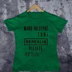 Žali marškinėliai VAI-Recovered
