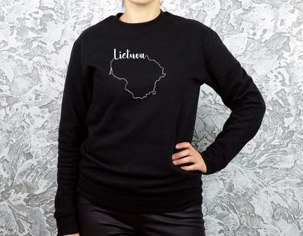 juodas-unisex-dzemperis-moterims-lietuviska-atributika-dzemperiai-su-uzrasu-Lietuva-dovana-lietuviui-mano-valstybe-patriotams-originalus-dzemperiai-myliu-lietuva-lietuviska-atributika-aciu-labai