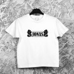 Vaikiški marškinėliai Jonui