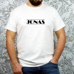 Marškinėliai Jonui